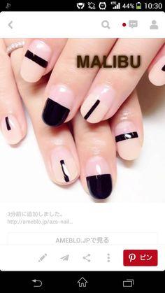 Malibú Nails