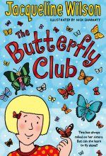 The Butterfly Club Jacqueline Wilson Books, Learn To Draw, More Fun, Butterfly, Author, Club, Learning, Drawings, Fictional Characters