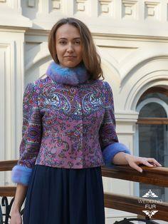 Russian Style Russian Shawls