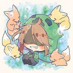 Minecraft Anime, Pikachu, Kawaii, Creeper, Character, Creeper Sneakers, Kawaii Cute, Creepers, Lettering