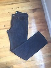 Boys Juniors Levi's Slim 511 Jeans Sz 18 W29 L29 Dark Wash New Condition