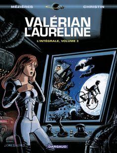 Valerian - Intégrale 3