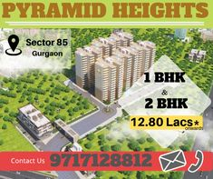 Sector Gurgaon Application Open For BHK Price Starting From Lac* Booking Amount of the Flat Cost Nearby Subhash Chowk, Dwarka Expressway Covered All Amenities With Free Maintenance for 5 Years Bookings Open Affordable Housing, 5 Years, Real Estate, Apartments, Flat, Book, Bass, Real Estates, Books