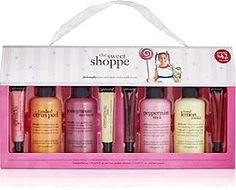 the sweet shoppe 8 piece set