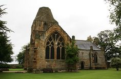 Seton Collegiate Church - Wikipedia