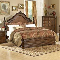 Hastings Post Bed Set    $3,599.99