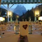 Hochzeit - Riessersee Hotel Resort Garmisch-Partenkirchen, See-Restaurant
