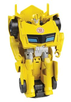 Transformers: Robots in Disguise - One-Step Changer Bumblebee