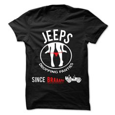 Jeep Shirts. See more: http://www.sunfrogshirts.com/Sports/jeeps.html?id=28528