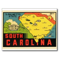 >>>The best place          	Retro Vintage Kitsch South Carolina Palmetto Decal Post Card           	Retro Vintage Kitsch South Carolina Palmetto Decal Post Card Yes I can say you are on right site we just collected best shopping store that haveThis Deals          	Retro Vintage Kitsch South Ca...Cleck Hot Deals >>> http://www.zazzle.com/retro_vintage_kitsch_south_carolina_palmetto_decal_postcard-239684664125830012?rf=238627982471231924&zbar=1&tc=terrest