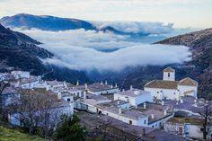 Coach Edu: Hiking and Trail Running: Alpujarras Spain