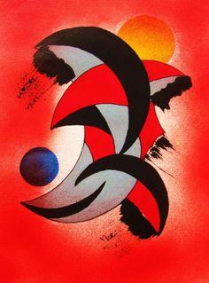 Diseño y colorido de la mano de Roberto Prusso.