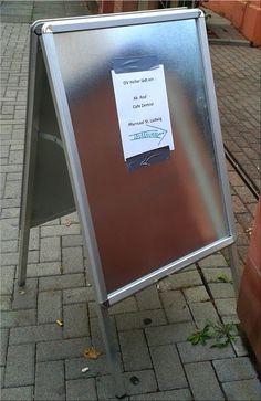 Blog: Café Zentral in LU Mitte i.G. #Ludwigshafen #Mitte #refugees #Flüchtlinge