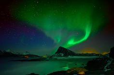 Nordlys | Flickr - Photo Sharing!