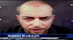 "The Smoking Gun: Adam Kokesh Works for Obama Someone did their homework. There are details of Adam Kokesh's relationship with the organization ""Obama for Action"" where Kokesh has been working since March of 2011...... I knew something was of about this guy. A true patriot would never attempt something as stupid as that march. But an enemy provocateur would."