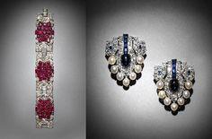 Art Deco Jewelry, Vintage Jewelry, Diamond Tops, Jazz Age, Royal Jewels, Jewelry Branding, Diamond Earrings, Zsa Zsa, Pearls