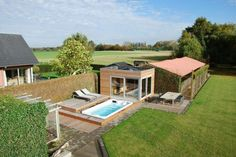 In-Ground Construction Process - Swim Spas
