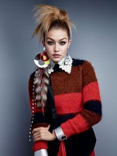Miu Miu inspired earrings: holding-shoulder-dusting-earring