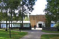 Suomen Metsästysmuseo, Tehtaankatu 23 A, Riihimäki