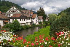 Schiltach, Deutschland