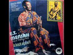 E.T. Mensah - Yabomisa (Audio)