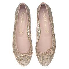 Pretty Ballerinas Marilyn