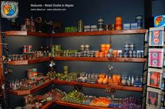 Nobunto - hand painted candles & ceramics from Napier in South Africa Hummer, Liquor Cabinet, South Africa, This Is Us, Shops, Boards, Hand Painted, Interiors