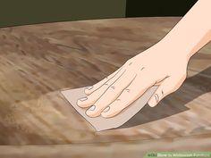Image titled Whitewash Furniture Step 4