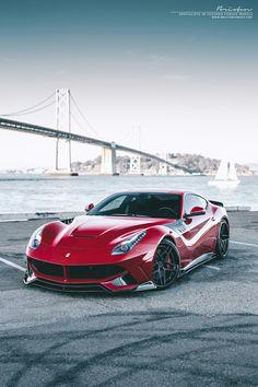 Ferrari F12 custom