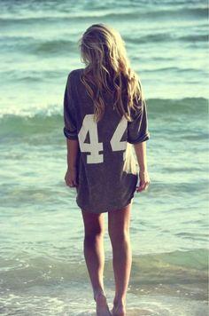 Summer beach style cover-ups