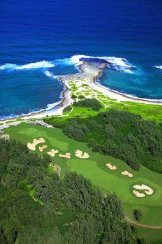 Oahu , Hawaiian Islands