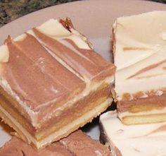 Hungarian Desserts, Hungarian Cake, Hungarian Recipes, No Bake Cookies, No Bake Cake, Torte Cake, Fun Cooking, No Bake Desserts, Baking Recipes