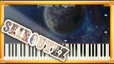 [Synthesia][MIDI] Da Da Da