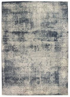 Modern Textural Rugs Gallery: Antiqua Reserve, Modern Patinated-Look Rug…