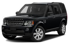 Land Rover VIP Luxury Transfers