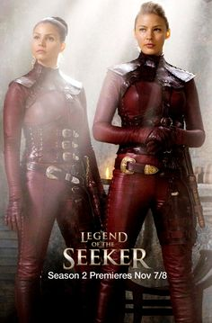 The Mord-Sith