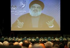 The leader of the Lebanese Hezbollah group says Islamic extremists have insulted Islam and the Prophet Muhammad more than those who published satirical cartoons mocking the religion.