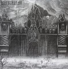 RECENSIONE: Burzum ((Det Som Engang Var)) 1993: la rivalità fra Varg ed Euronymous raggiunse definitivi picchi di ferocia quando quest'ultimo venne brutalmente assassinato dal suo ex amico. Non sono mai state del tutto chiare, le dinamiche dei fatti; Varg, ancora oggi, sostiene che Aarseth avesse più volte e platealmente minacciato di ucciderlo, e che lui non avrebbe mosso un dito se, quella notte, Øystein non lo avesse improvvisamente aggredito con un calcio, cercando poi di pugnalarlo.