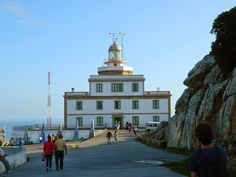 A Lovely Life, Indeed: Exploring Galicia: Finisterre on Spain's Death Coast