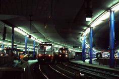 欧州国鉄① Train, Trains