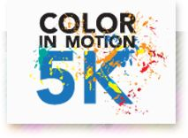 Color In Motion 5k Run|Color In Motion 5k| Houston 5K color dash is just around the corner!