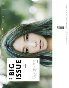 bigissue:THE BIG ISSUE 大誌雜誌 1月號 第 46 期出刊 - 樂多日誌  http://blog.roodo.com/bigissue/archives/26410516.html