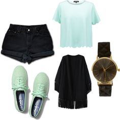 dreaming of summer Keds, New Look, Shoe Bag, Summer, Polyvore, Stuff To Buy, Shopping, Shoes, Collection
