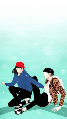a bunch of cuties Spirit Fingers Webtoon, Manga Anime, Anime Art, Manga Couple, Character Illustration, Anime Love, Cartoon Art, Manhwa, Disney Characters