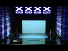 America's Got Talent 2014 - Auditions - Blue Journey - YouTube
