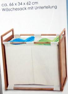 BAMBUS kosz pranie BAMBUSOWY pojemnik na bieliznę (5566496531) - Allegro.pl - Więcej niż aukcje.