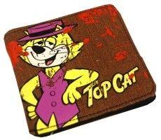 Top Cat Wallet