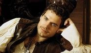 His Grace the Duke of Suffolk Henry Cavill