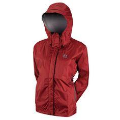 Red Ledge Women's Free Rein Jacket - Cycling Outerwear/Raingear