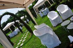 il giardino della voliera reale - ternate, italy